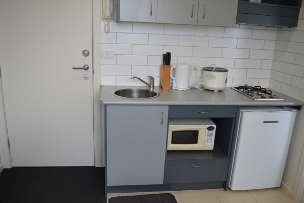 $165, Flatshare, 2 bathrooms, Park Street, Hawthorn VIC 3122