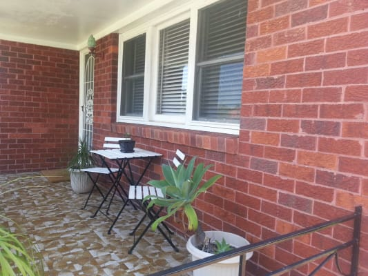 $160, Share-house, 3 bathrooms, Mcclelland St, Chester Hill NSW 2162