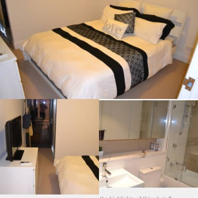 $400, Flatshare, 2 bathrooms, Shoreline Drive, Rhodes NSW 2138