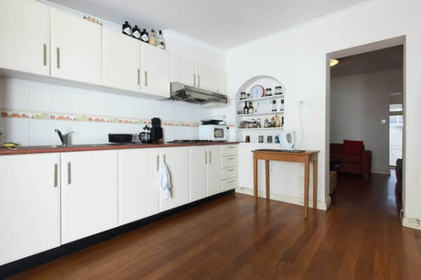 $400, Share-house, 3 bathrooms, Hackett Street, Ultimo NSW 2007