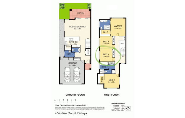 $185, Share-house, 4 bathrooms, Birtinya Boulevard, Birtinya QLD 4575
