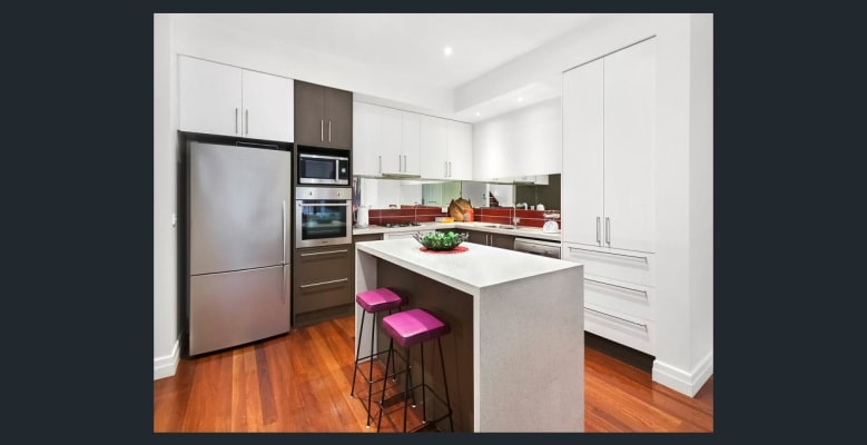 $250, Share-house, 4 bathrooms, Fergie Street, Fitzroy North VIC 3068