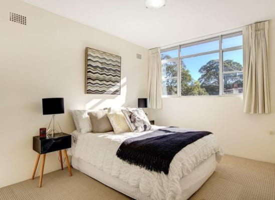 $350, Flatshare, 2 bathrooms, Harrison Street, Cremorne NSW 2090