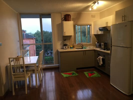 $300, Flatshare, 2 bathrooms, Fairway Close, Manly Vale NSW 2093