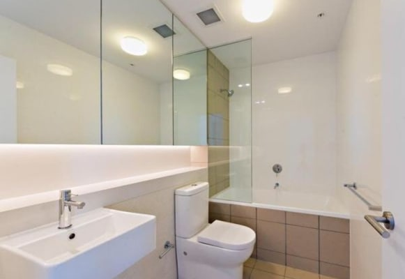$350, Flatshare, 2 bathrooms, Brodie Spark Drive, Wolli Creek NSW 2205