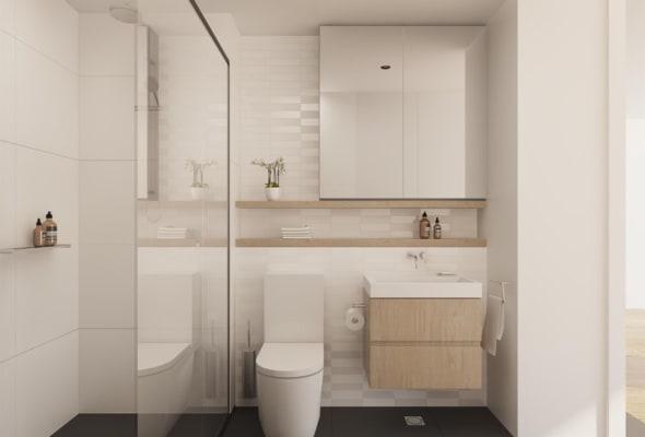$270, Flatshare, 2 bathrooms, Victoria Street, Richmond VIC 3121
