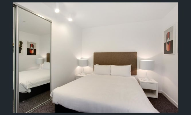 $350, Flatshare, 2 bathrooms, La Trobe Street, Docklands VIC 3008