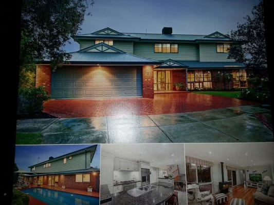 $180, Share-house, 5 bathrooms, Obar Crescent, South Morang VIC 3752