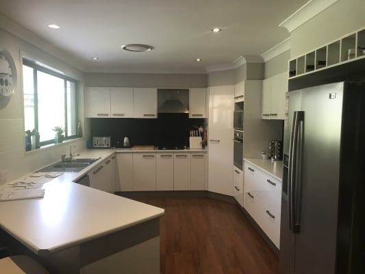 $250, Share-house, 4 bathrooms, Saddlers Drive, Gillieston Heights NSW 2321