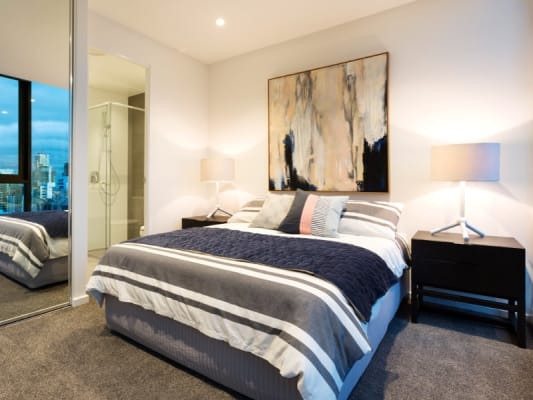 $325, Flatshare, 2 bathrooms, Lonsdale Street, Melbourne VIC 3000