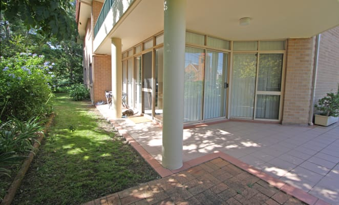 $250, Flatshare, 3 bathrooms, Pacific Highway, Lindfield NSW 2070
