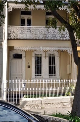 $350, Share-house, 3 bathrooms, Cambridge Street, Paddington NSW 2021