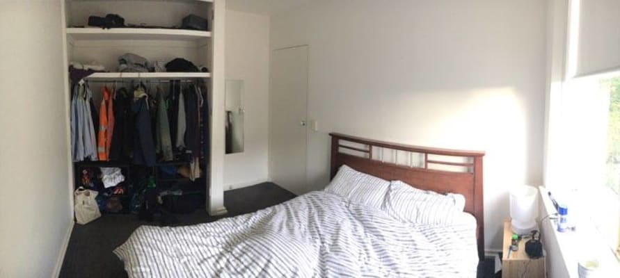 $300, Flatshare, 2 bathrooms, Davis Avenue, South Yarra VIC 3141