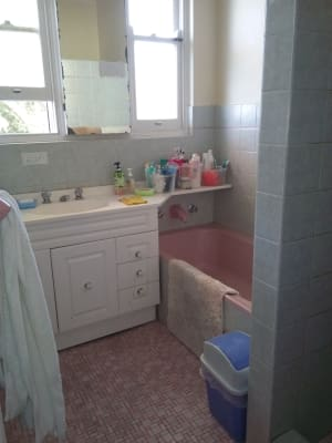 $160, Share-house, 4 bathrooms, Duff Street, Burwood NSW 2134