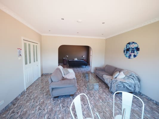 $165, Share-house, 6 bathrooms, Northumberland Street, Bonnyrigg Heights NSW 2177