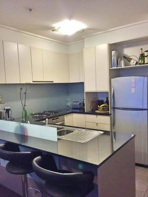 $285, Flatshare, 3 bathrooms, City Road, Southbank VIC 3006