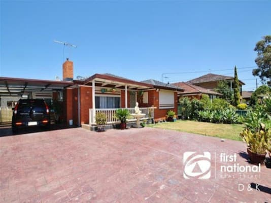$100, Share-house, 4 bathrooms, Lincoln Street, Sunshine North VIC 3020