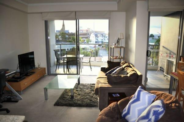 $175, Flatshare, 2 bathrooms, Ann Street, Brisbane City QLD 4000