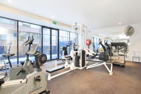 $260, Flatshare, 2 bathrooms, Saint Kilda Road, Melbourne VIC 3004