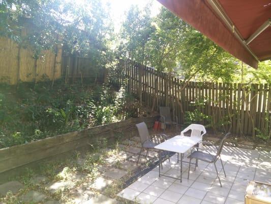 $250, Share-house, 3 bathrooms, Griffith Street, New Farm QLD 4005