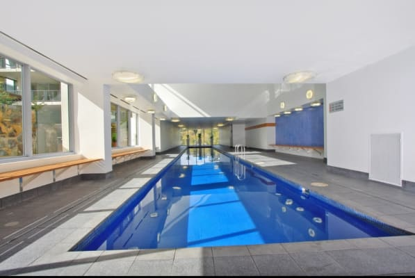 $300, Flatshare, 2 bathrooms, Edinburgh Avenue, Canberra ACT 2601