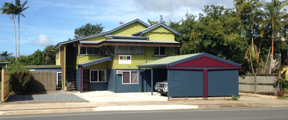 $135-165, Share-house, 2 rooms, Pease Street, Edge Hill QLD 4870, Pease Street, Edge Hill QLD 4870