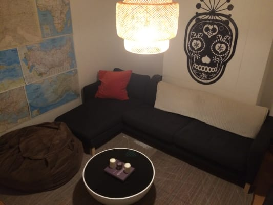 $280, Share-house, 5 bathrooms, Smith Street, Surry Hills NSW 2010