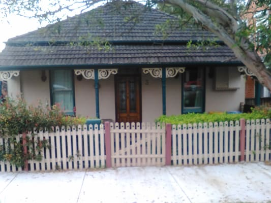 $270, Share-house, 3 bathrooms, Emma Street, Leichhardt NSW 2040