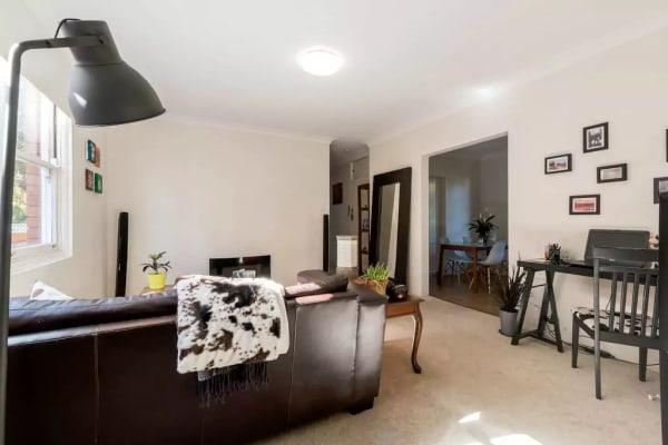 $365, Flatshare, 2 bathrooms, Coogee Street, Randwick NSW 2031