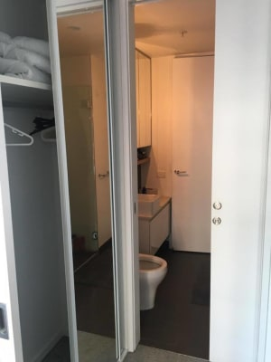 $295, Flatshare, 3 bathrooms, La Trobe Street, Melbourne VIC 3000