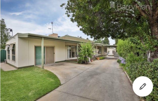$175-350, Share-house, 2 rooms, Eleventh Street, Mildura VIC 3500, Eleventh Street, Mildura VIC 3500