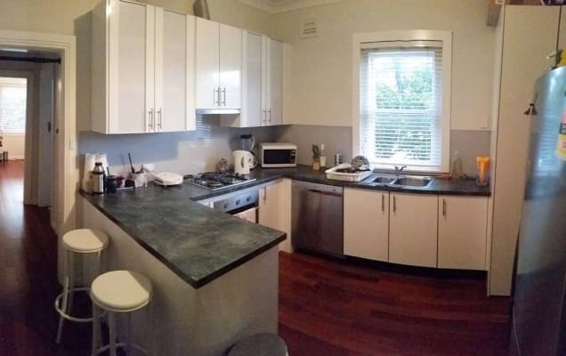 $400, Flatshare, 2 bathrooms, Whistler Street, Manly NSW 2095
