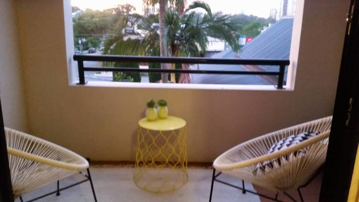 $213, Flatshare, 3 bathrooms, Elizabeth Street, Paddington QLD 4064