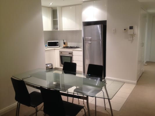 $180, Flatshare, 2 bathrooms, George Street, Ultimo NSW 2007