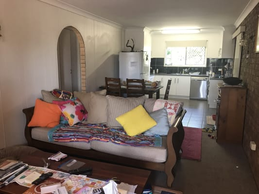 $130, Flatshare, 2 bathrooms, Wuth Street, Darling Heights QLD 4350