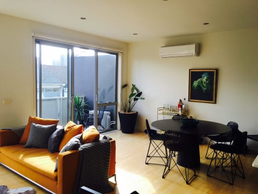 $285, Flatshare, 2 bathrooms, Smith Street, Collingwood VIC 3066