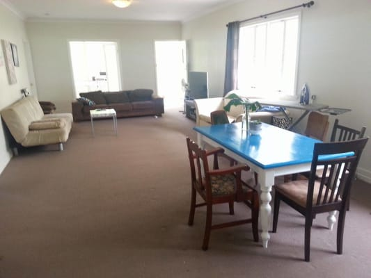 $164, Share-house, 3 bathrooms, Armadale Street, Saint Lucia QLD 4067