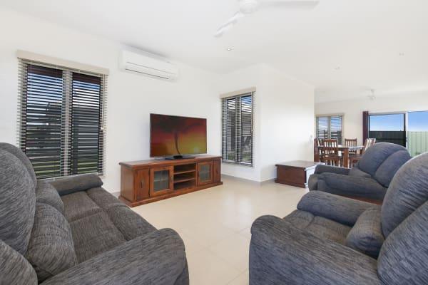 $195-345, Share-house, 3 rooms, Asche Street, Muirhead NT 0810, Asche Street, Muirhead NT 0810