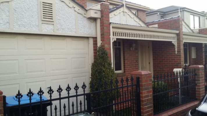 $225, Share-house, 3 bathrooms, Bayview Street, Prahran VIC 3181