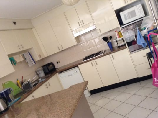 $240, Flatshare, 2 bathrooms, Sussex Street, Sydney NSW 2000