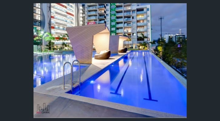 $295, Flatshare, 2 bathrooms, Duncan Street, West End QLD 4101