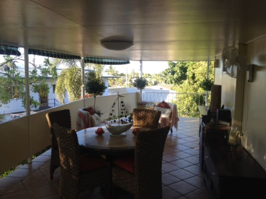 $140, Share-house, 3 bathrooms, Rundle Street, Mount Louisa QLD 4814