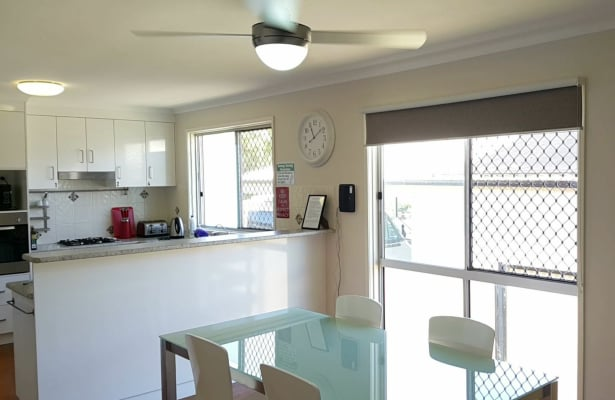 $155-165, Share-house, 2 rooms, Luck Street, Drayton QLD 4350, Luck Street, Drayton QLD 4350