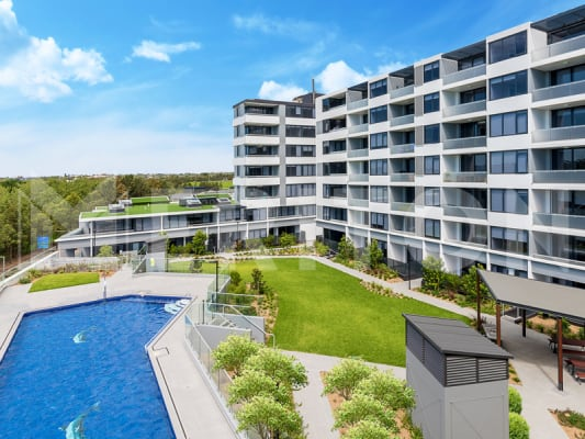 $350, Flatshare, 2 bathrooms, Betty Cuthbert Avenue, Sydney Olympic Park NSW 2127