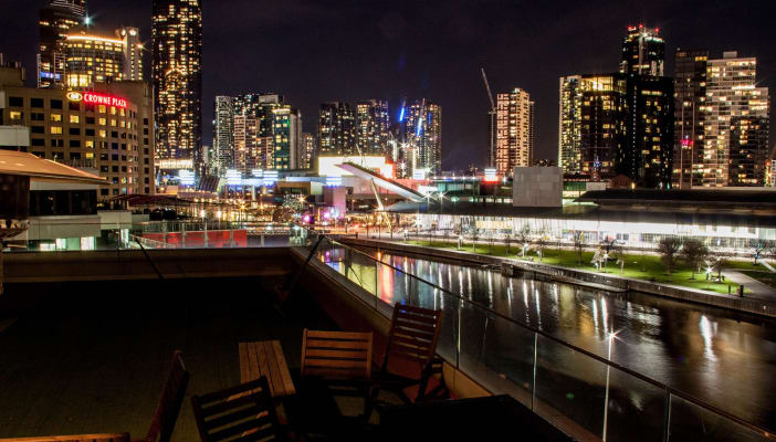 $290, Flatshare, 3 bathrooms, Siddeley Street, Docklands VIC 3008