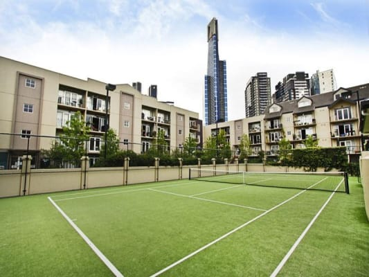 $311, Flatshare, 3 bathrooms, Sturt Street, Southbank VIC 3006