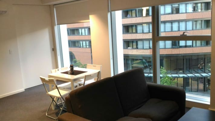 $240, Flatshare, 2 bathrooms, Collins Street, Docklands VIC 3008