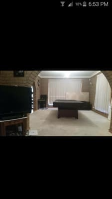 $300, Share-house, 4 bathrooms, Essex Street, Footscray VIC 3011