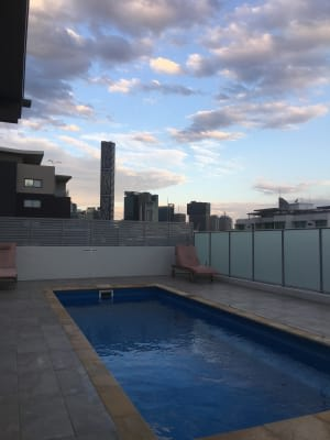 $150, Flatshare, 3 bathrooms, Upper Roma Street, Brisbane City QLD 4000