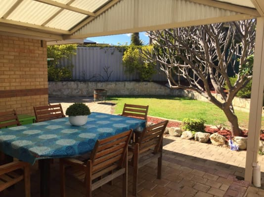 $180, Share-house, 3 bathrooms, Majestic Place, Connolly WA 6027